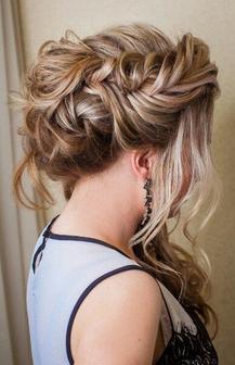 Экспресс-студия плетения кос