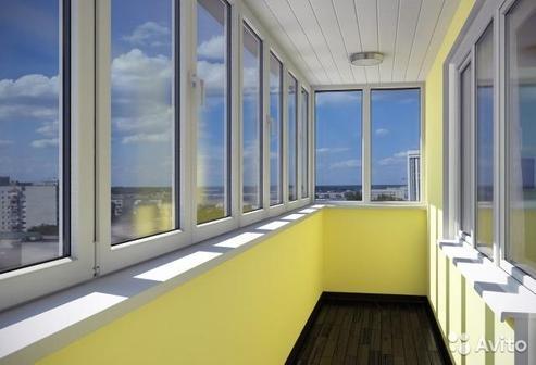 окна Комфорта
