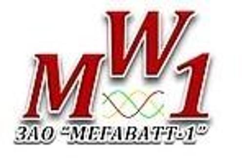 "ЗАО ""МЕГАВАТТ-1"""
