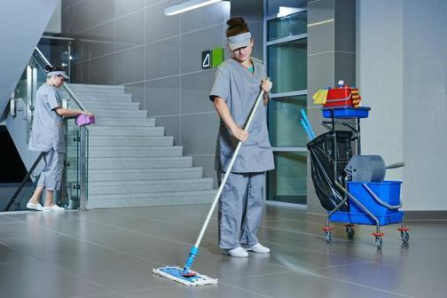 Корпорация чистоты