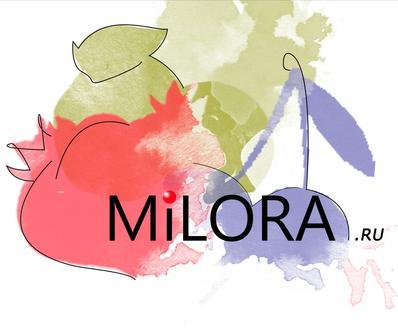 Интернет-магазин пищевых ингредиентов Milora