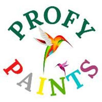 ProfiPaints- только проверенные бренды