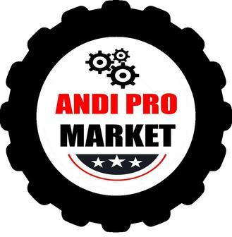 ANDI Pro Market