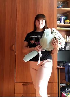 Гавриленко Юлия Владимировна