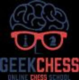 """Шахматная онлайн-школа """"GeekChess"""""""
