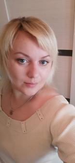 Хвостова Наталья
