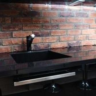 Кухня в дом