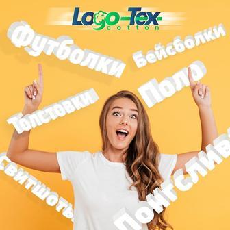 Лого-Текс