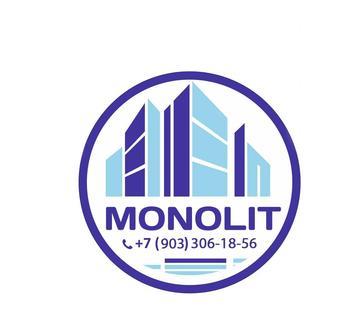 """Агенство недвижимости """"Монолит"""""""