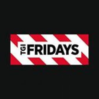 T.G.I. Friday`s, ресторан