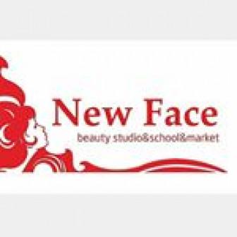 New Face, салон красоты