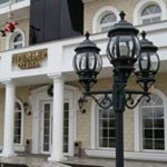 Премьер, бизнес-отель