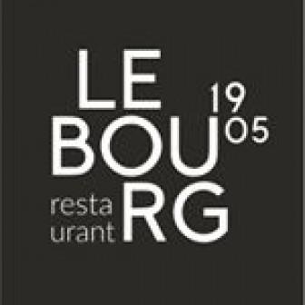 Le Bourg 1905, ресторан