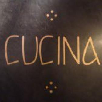 Cucina, ресторан