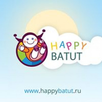 Happy Batut