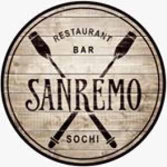 SANREMO, ресторан