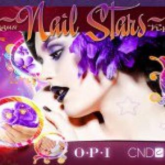Nail Stars