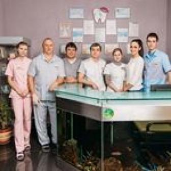 Клиника доктора Звонарёва