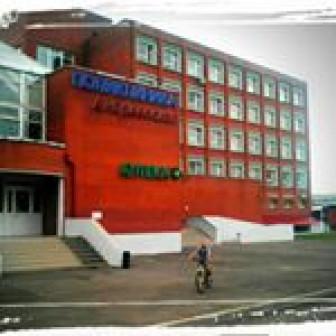 Андреевская городская поликлиника