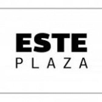 Este plaza