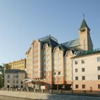 Катерина Сити Отель