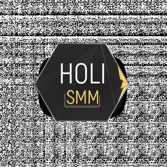 SMM Агентство ХОЛИ/HOLI