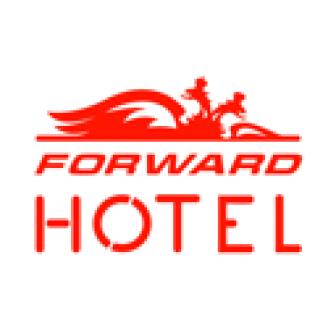 Форвард Апарт Отель