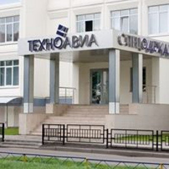 Техноавиа-Челябинск