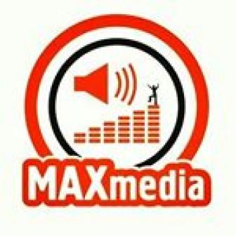 Max Media, рекламное агентство
