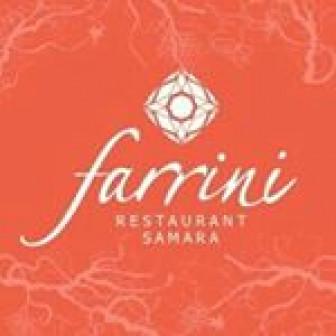 Farrini, ресторан