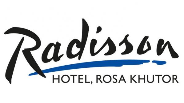 Radisson Rosa Хутор