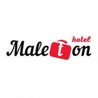 Maleton, гостиница