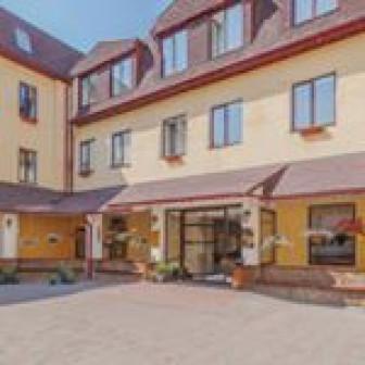 Дом Отель Classic