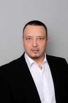 Адвокат Дмитрий Хомич