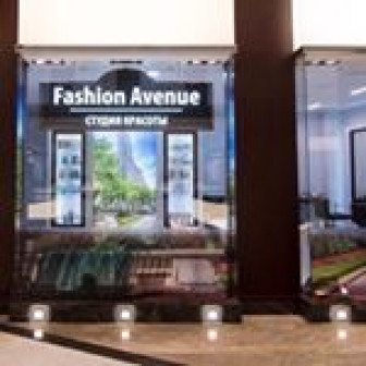 Fashion Avenue