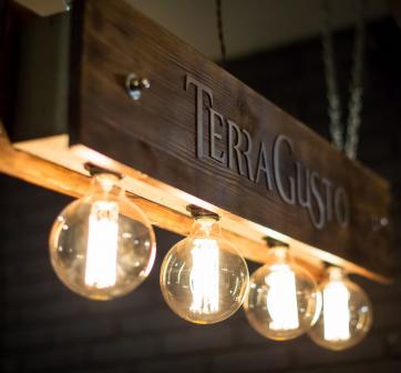 TERRA GUSTO, ресторан