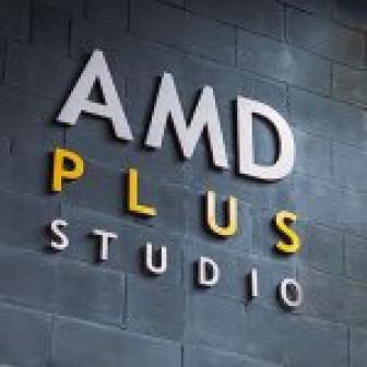 AMD plus