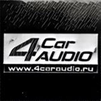 4СarAudio