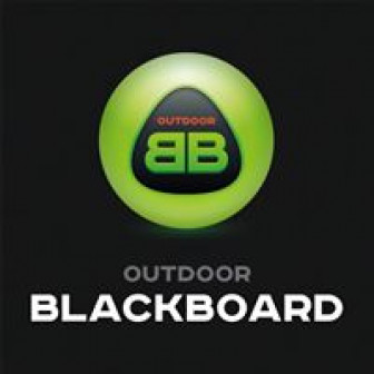 BLACKBOARD Outdoor