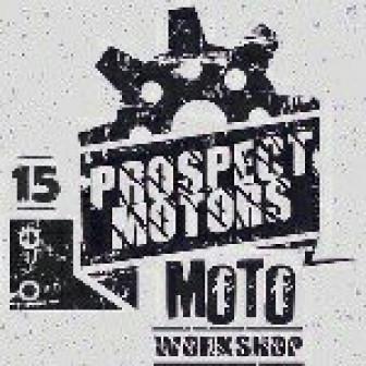 Prospect Motors