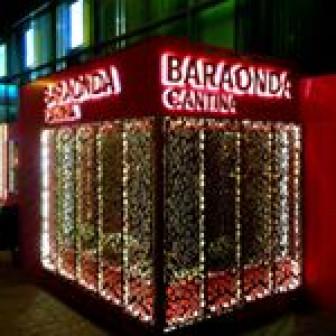 Baraonda Cantina, ресторан
