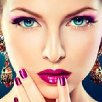 Ольга, салон красоты
