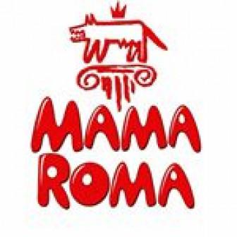 Mama Roma, итальянский ресторан