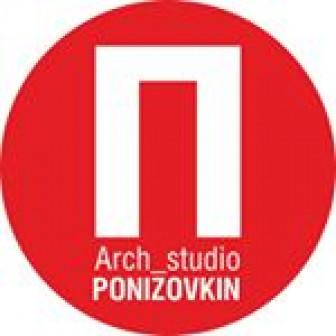 Архитектурная студия Понизовкиных