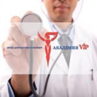 Академия VIP