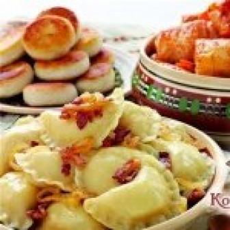 Корчма Млин, ресторан украинской кухни