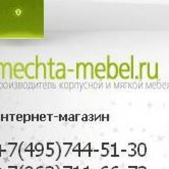 MECHTA-MEBEL.RU