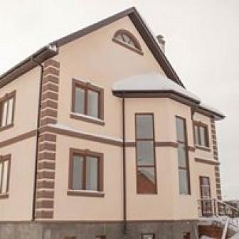 Тюменский завод фасадного декора