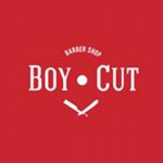 Boy Cut