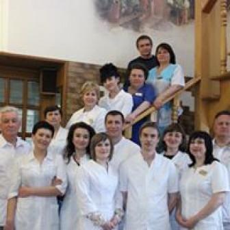 Медицинский центр доктора Воробьева, ООО